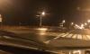 В Тосно две машины сбили и протащили по дороге старушку с коляской