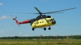 Авария вертолета Ми-8 в Иркутской области - эвакуировано ...