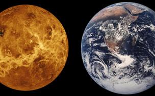 Астроном рассказал, что увидеть затмение Венеры с балконы почти нереально