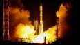 Ракета «Протон-М» стартовала с космодрома Байконур