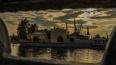 В Петербурге строят три атомных ледокола