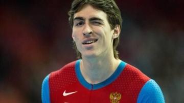 Шубенков отправил заявку на Олимпиаду