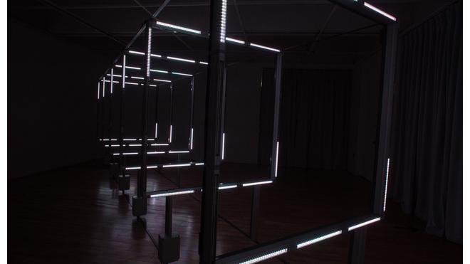 """Выставка """"Студия Grame. Звуки и знаки"""""""