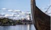 Реставрация башни Святого Олафа в Выборге снова затягивается