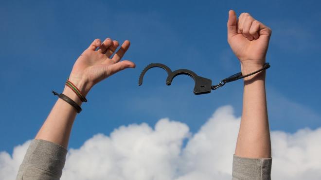 Надежда Цапка досрочно вышла на свободу