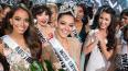 """В конкурсе """"Мисс Вселенная"""" впервые примет участие ..."""