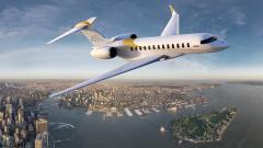 Канадская Bombardier на фоне убытков планирует сократить около 1600 человек