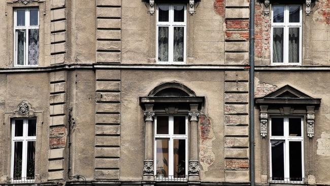 В Петербурге изменили условия расселения коммунальных квартир