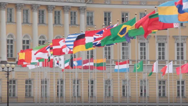 Саммит БРИКС пройдет в июле 2020 года в Петербурге