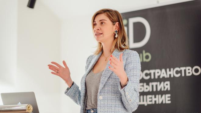 На iD Club петербуржцам рассказали о мировых трендах эстетической медицины