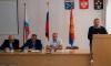 В Выборге прошло совещание с главами администраций поселений района