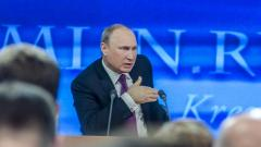 Путин подписал закон о штрафах за неподчинение силовикам на митингах