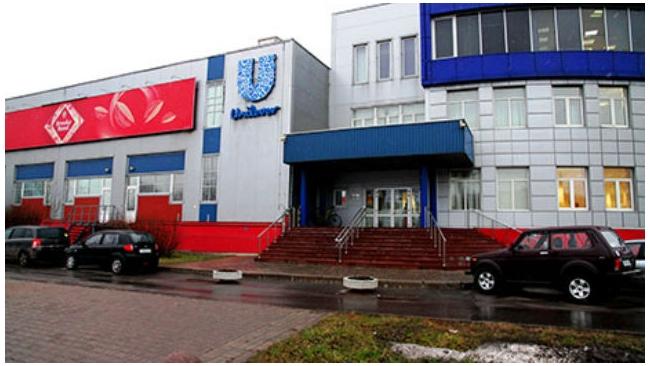 Unilever c 1 апреля повысил цены на свои товары в России до 114%