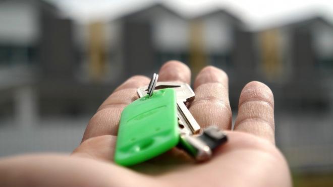 Петербуржцы в 2020 году взяли на 16,6% больше ипотек