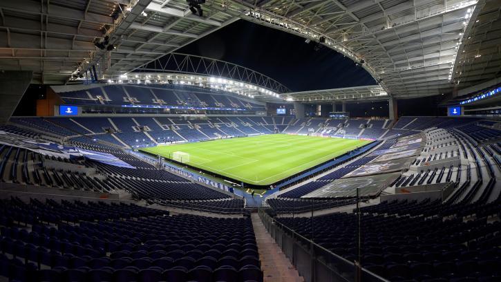 Финал Лиги чемпионов перенесли в Португалию