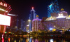 Макао: город-курорт, зарабатывающий на азарте китайцев