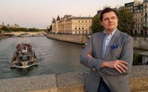 """Понасенков: """"Ещенко много знала и могла пойти в полицию"""""""