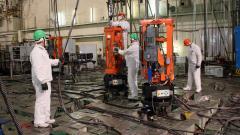 ЛАЭС вывела на 100% мощности 3-й энергоблок после планового ремонта