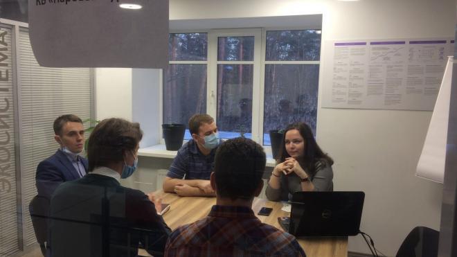 В Политехе открыли студенческое конструкторское бюро