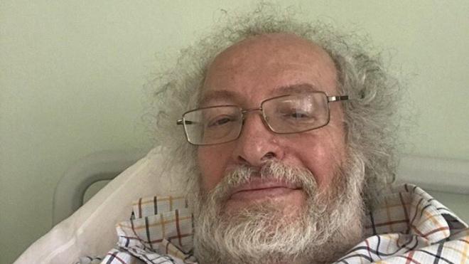 Алексея Венедиктова срочно госпитализировали и прооперировали