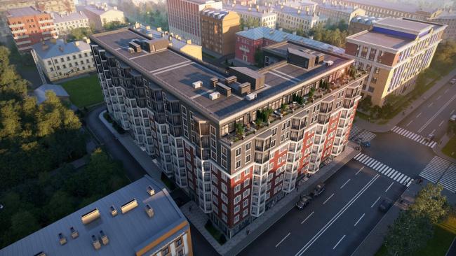 Петербуржцы скупают долевое жилье перед переходом на счета эскроу