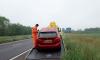 При эвакуации автомобиля, водителям будут отправлять SMS-сообщения