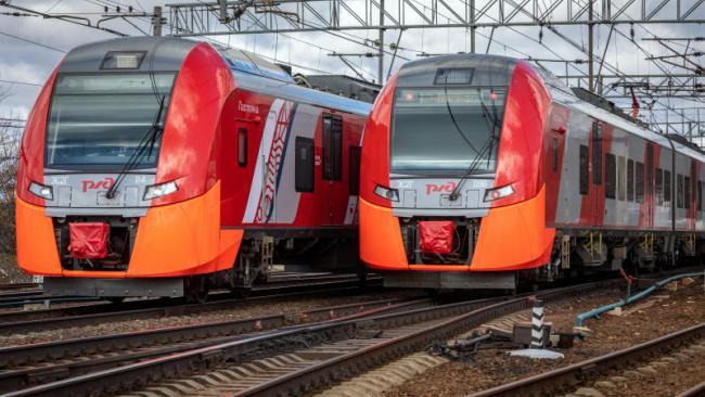 В прошлом году в развитие Октябрьской железной дороги было вложено более 61 млрд руб