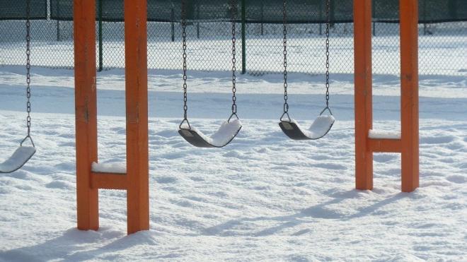 После гибели 10-летней девочки в Колпино возбуждено уголовное дело