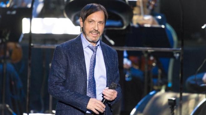 Пресс-служба Николая Носкова рассказала о состоянии певца после инсульта