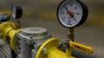 В посёлке Дзержинского запустили газ по новому газопрово...