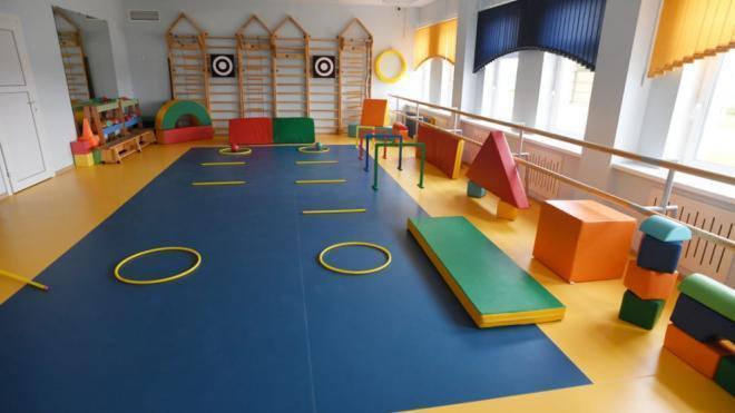 В Петербурге заключены контракты на проектирование и строительство четырех детсадов