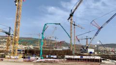 """Банк """"Открытие"""" предоставил кредитную линию на $500 млн на строительство АЭС в Турции"""