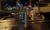 Дорожников наказали за падение светофора на Ленинском