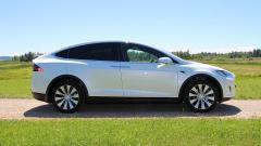 Илон Маск объявил о начале продажи автомобилей Tesla за биткоины