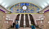 В метро назвали время спуска на самую глубокую станцию Петербурга