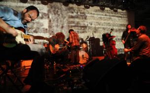 Концерт Godspeed You! Black Emperor