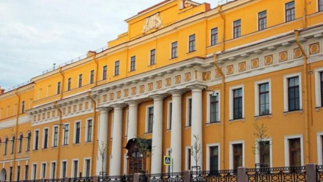 В Петербурге восстановили интерьеры Юсуповского дворца