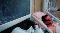 Смольный объяснил рост смертности от коронавируса в Санкт-Петербурге