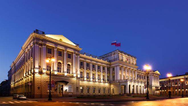 Выборы губернатора Петербурга назначены на 8 сентября