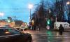 """Водитель """"БМВ"""" попытался скрыться после двух ДТП на Васильевском острове"""