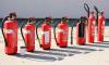 В Невском районе 15 пожарных час тушили один квадратный метр