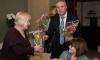 В Выборге чествовали женщин-ветеранов муниципальной службы