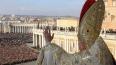 Ватикан отказался признать однополые браки