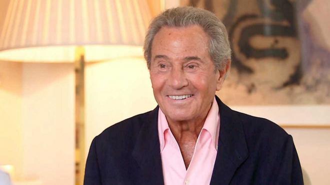 Скончался испанский актер Артуро Фернандес