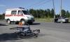 Грузовик насмерть сбил 10-летнюю девочку на велосипеде на трассе Петербург - Сортавала