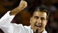 Михаил Саакашвили выступил против Порошенко