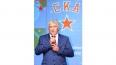 "Состав петербургского СКА на матч против  ""Нефтехимика"""