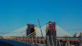 В Мае откроется движение по мосту Бетанкура