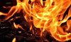 Утром в Колпино горела квартира