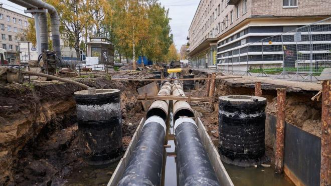 """ГУП """"ТЭК СПб"""" планирует привлечь три кредитных линии общим объемом 950 млн руб"""